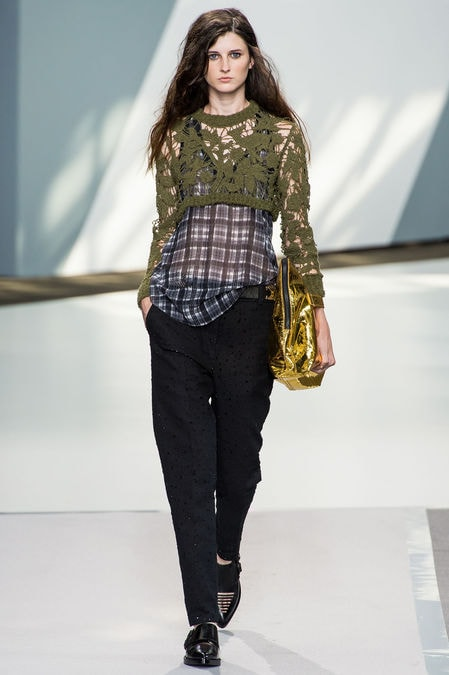coveting @ lfw