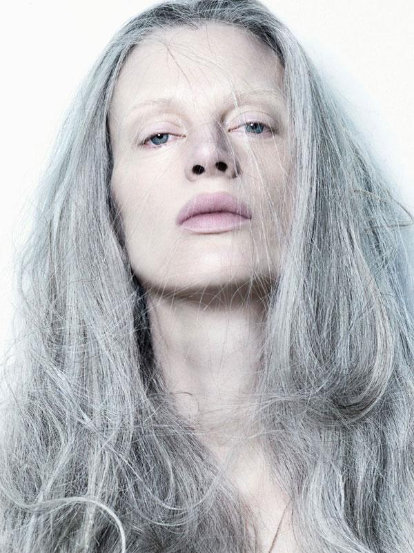 back to basics: grey