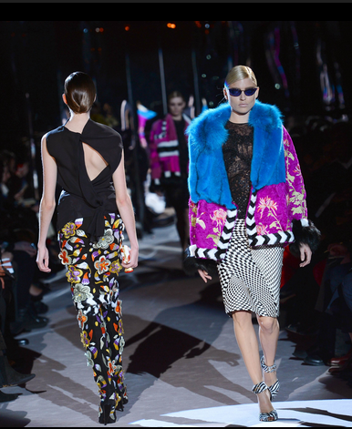 spotlight on: london fashion week, now that's a wrap.