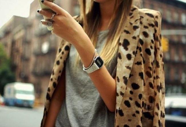 street style: tee style