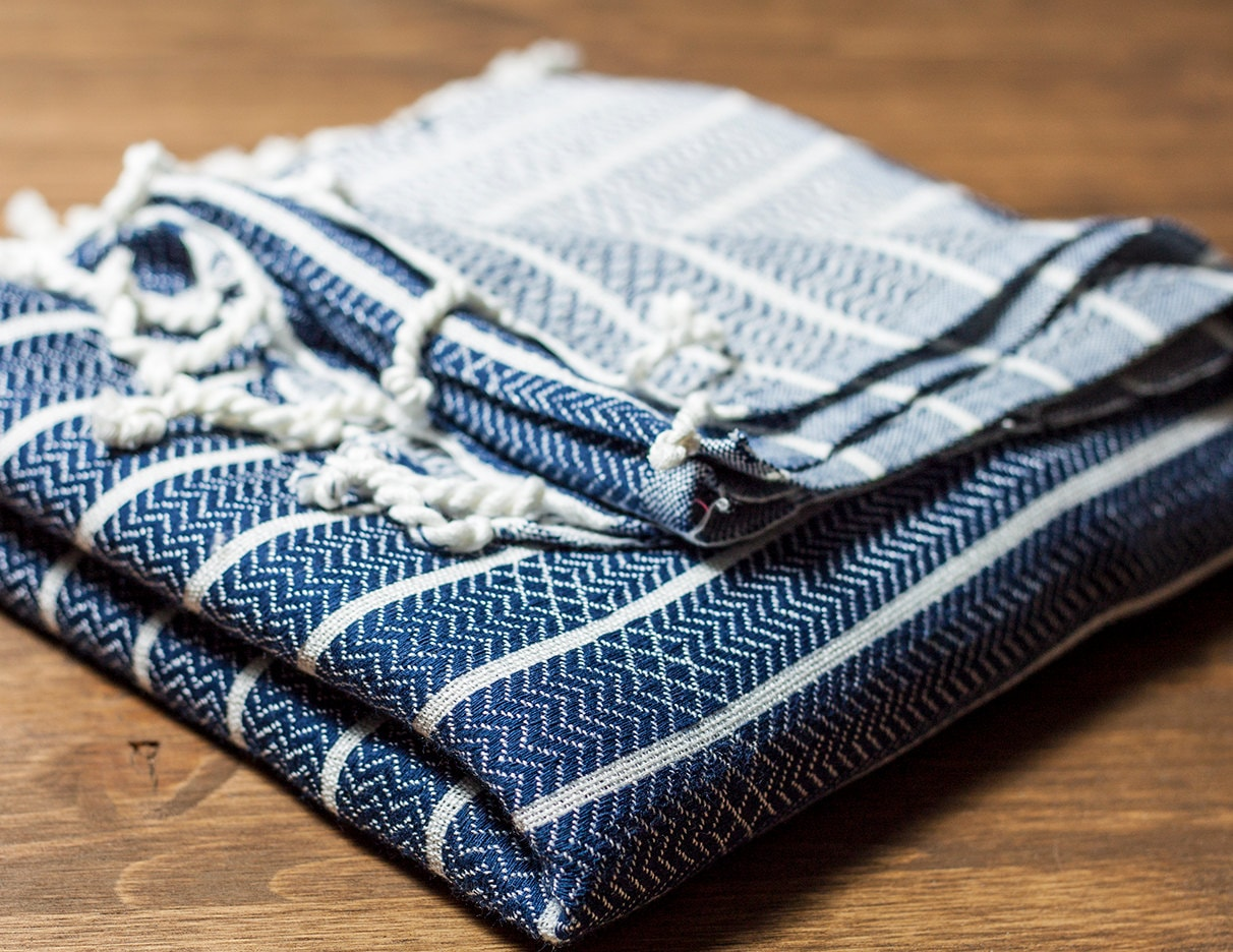 want wednesday: turkish towels