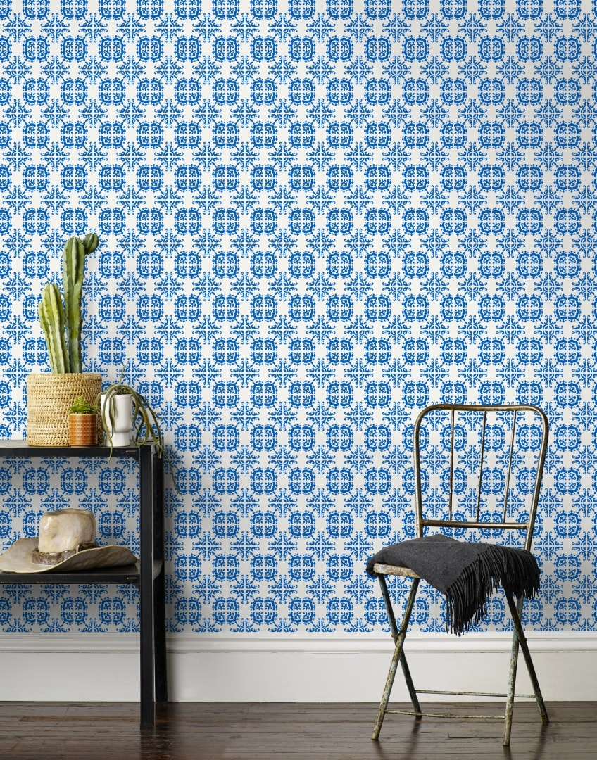 we love: hygge & west wallpapers