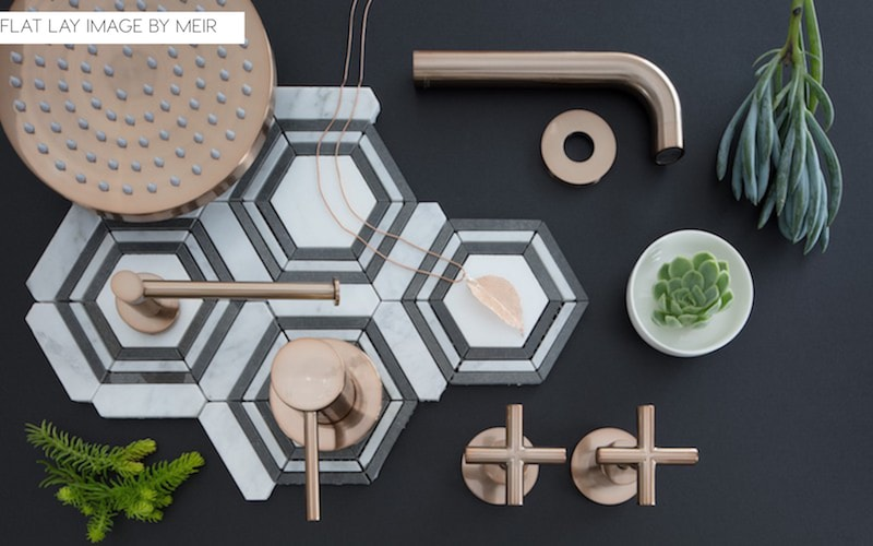 Flatlay image type, Meir, Flaunter image library
