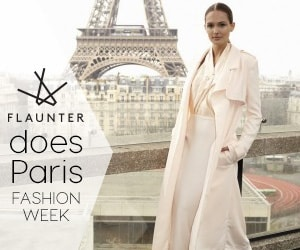 Flaunter Presents: Until Next Time Paris. Ep 5