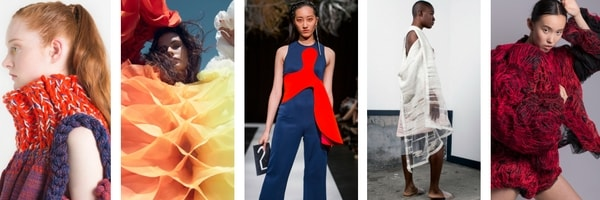 5 Emerging Faces to Watch as selected by Arani Duggan, MAAS Sydney