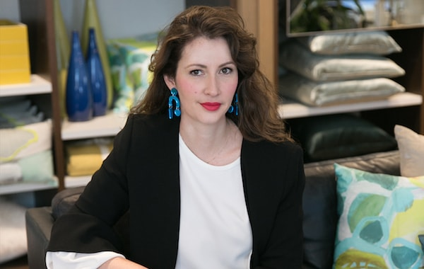 <h1>10 minutes with Lexi Kentmann from Williams Sonoma</h1>