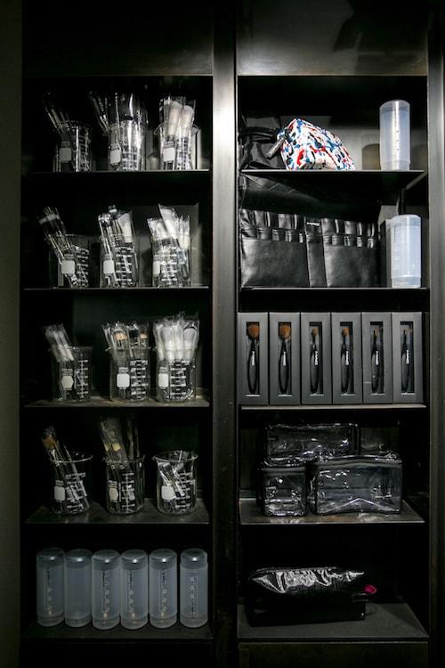 M.A.C Pro Store Paddington