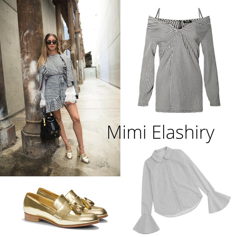 Mimi Elashiry - Flaunter Street Style