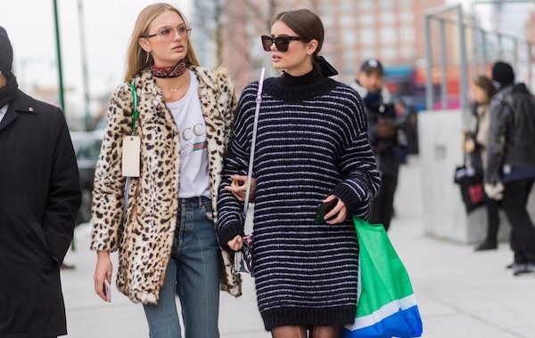 <h1>The ultimate list of Fashion Mega-Influencers</h1>