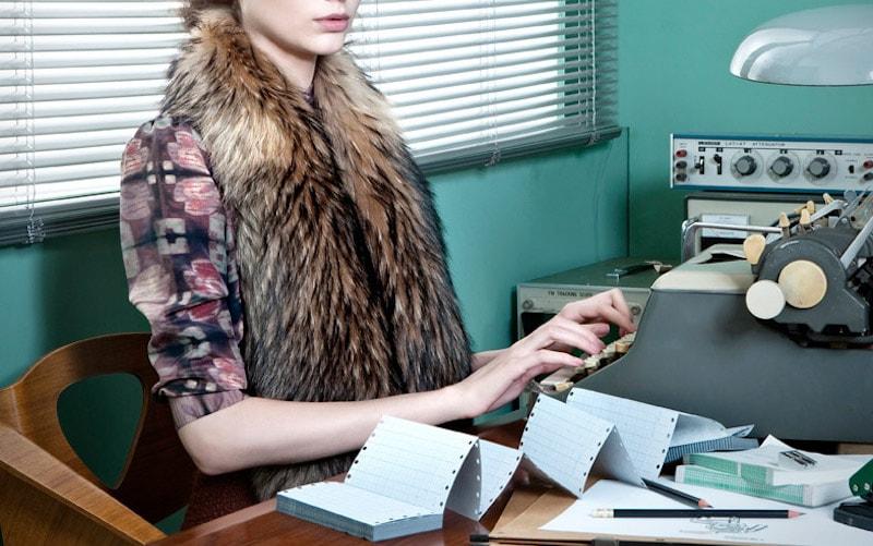 Vogue-Italia-Office