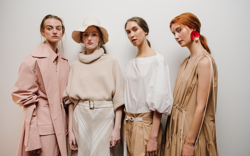 <h1>Mercedes-Benz Fashion Week Australia 2018: Behind the scenes moments you can't miss</h1>