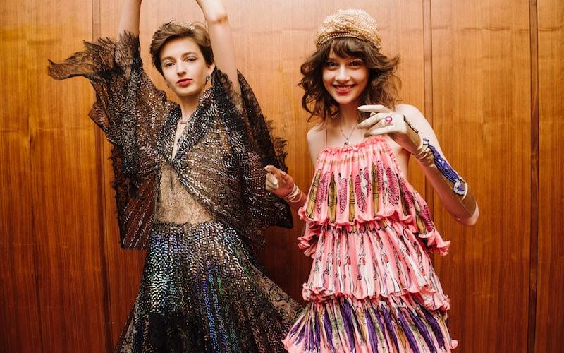 MBFWA18-Romance-Was-Born-backstage-fashion-week-Flaunter-Tim-daRin
