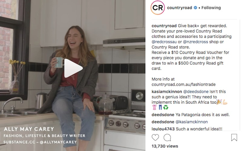 CountryRoad-insta-video-Flaunter