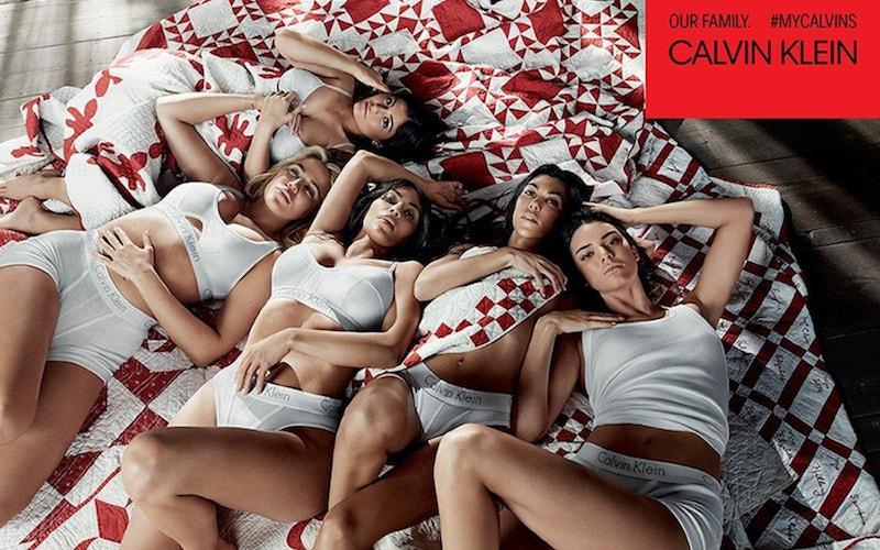Kardashians-CalvinKlein-Flaunter