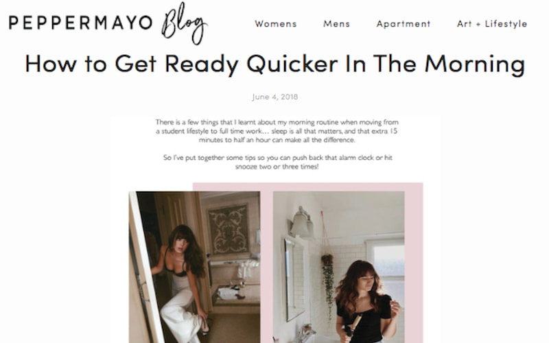 Peppermayo-how-to-Flaunter