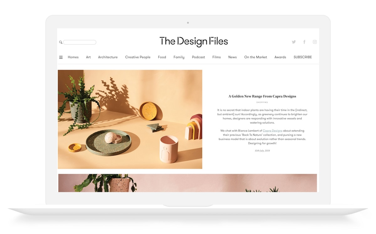 Capra_The_Design_Files