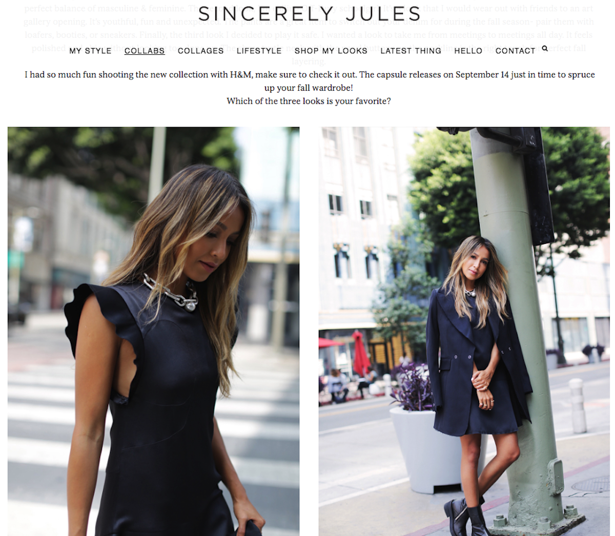 Sincerely-jules-H&M