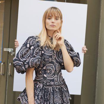 Australian Fashion Council - Flaunter Emerging