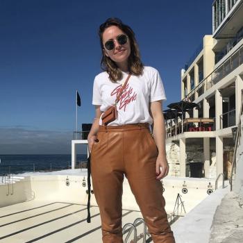 Bianca O'neill Flaunter Emerging