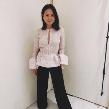 Caroline Tran Flaunter Emerging