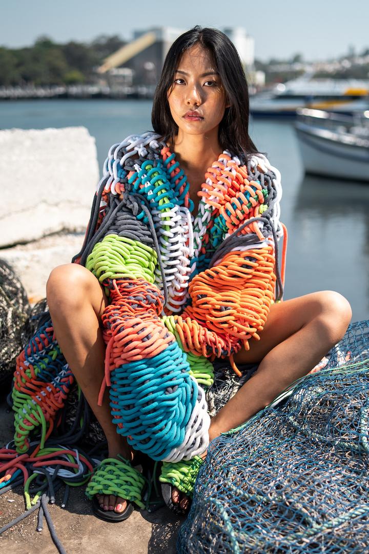 Emerging Designer Eliska Marczan