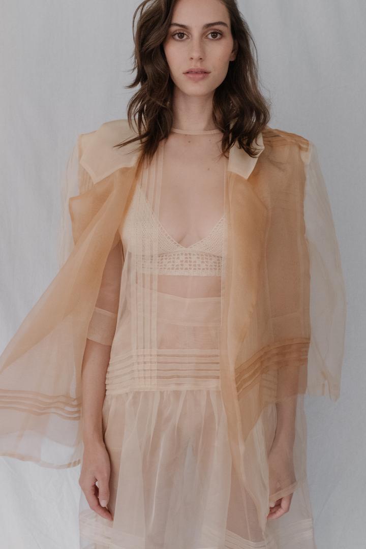 Emerging Designer Juliette Williams
