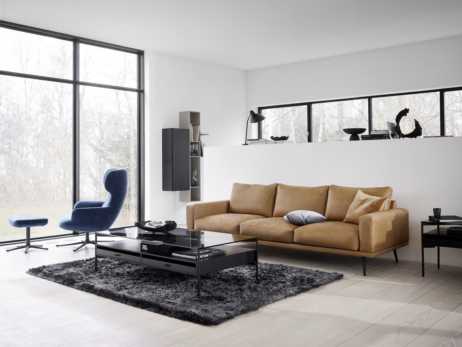BoConcept press center