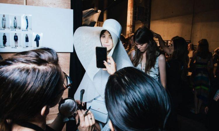 Australian Fashion Week - Flaunter