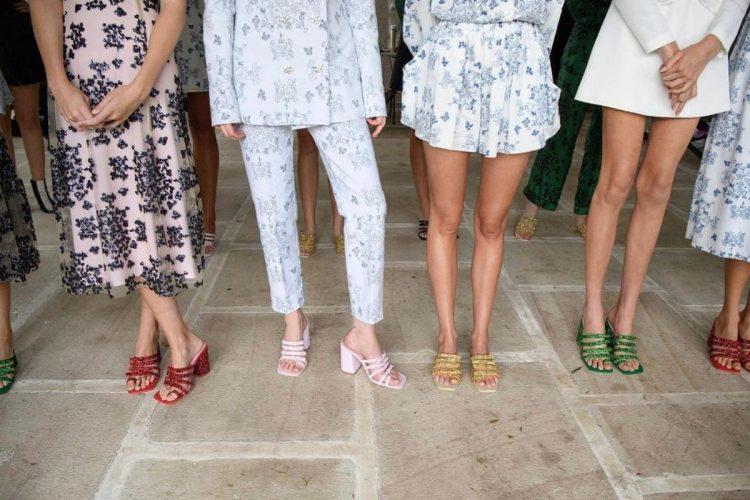 Australian Fashion Week Trends
