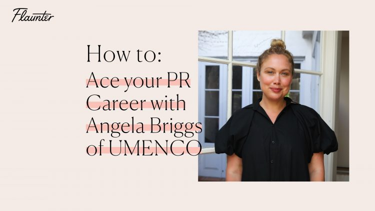 How to Ace your PR Career